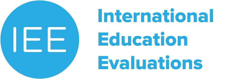 International Education Evaluations, Inc logo